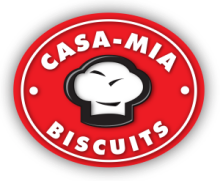 Casa-Mia Biscuits – makes anytime teatime!