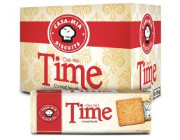 Time Coconut Biscuits