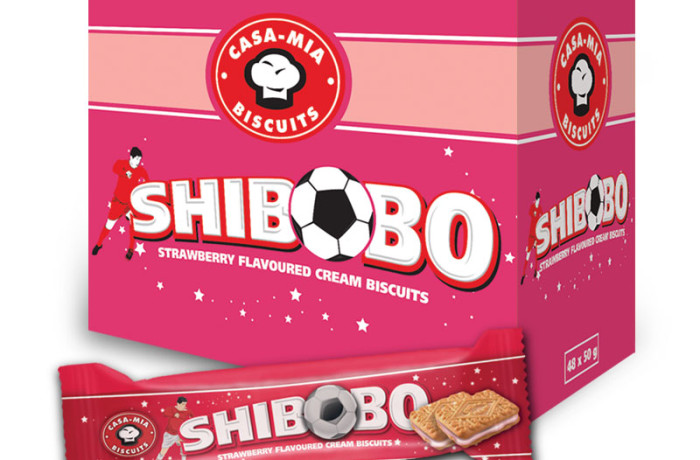 Shibobo Strawberry